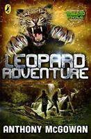 Willard Price: Leopard Adventure by Anthony McGowan, NEW Book, FREE & Fast Deliv