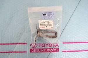 GENUINE LEXUS HOOD AUXILIARY CATCH ASSY 53550-53010 IS250 IS350 LS460 IS-F