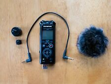 More details for olympus ls‑p4 videographer kit - new - excellent condition