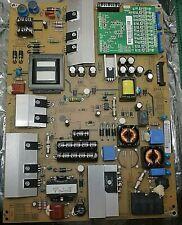 POWER BOARD LG EAY60803002