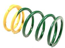 Arctic Cat ZL 550, 2000-2003, Comet 208228A, Yellow/Green Clutch Spring - ZL550