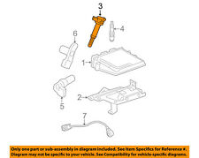 FORD OEM-Ignition Coil 6E5Z12029AA