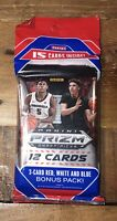 2020 Panini Prizm Draft Picks NBA Cello Pack. Ball Edwards Wiseman