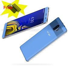 6 Zoll Android 8.1 Dual SIM Handy Ohne Vertrag  Smartphone 4 Core 3G GSM GPS Neu