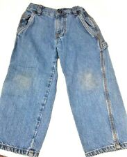 Toddler Boys Faded Glory Jeans~Sz 4R