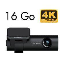Blackvue Dr900s-1ch 16 Go 4k Ultra HD Grand Angle Cloud Connecté Caméra de bord