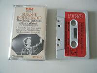 SUNSET BOULEVARD SOUNDTRACK CASSETTE TAPE FRANZ WAXMAN 1976 PAPER LABEL RCA UK