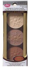 Physicians Formula Bronze Booster Highlight/Contour Palette Matte Sculpting 6810