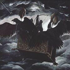 CD de musique black, death en métal sans compilation