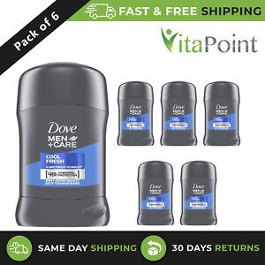 Dove Men Care Cool Fresh Anti-perspirant Stick 40 Ml / X6