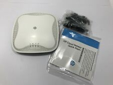 JL011A- HPE 350 Cloud-Managed Dual-Radio 802.11n (WW) Access Point