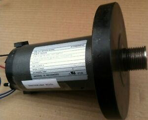 Treadmill Motor A17265M014 F-190528 Image Proform Weslo- see compat inside