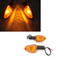 Rear Front Turn Signals Indicators Blinkers For BMW R1100GS R1150GS ADV R1100R