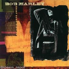 Bob Marley: Chant Stop and go Babylon - CD