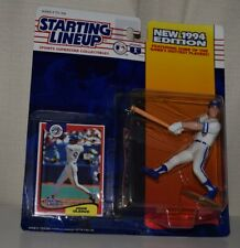 1994 STARTING LINEUP 68333 - JOHN OLERUD * TORONTO BLUE JAYS 1- MLB SLU
