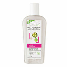 Dermaclay - Après Shampoing Bio Capilargil Baume démêlant 250ml