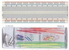 NATIONAL Instruments bredblox BASETTA e filo di ponticello KIT PER NI mydaq elenco