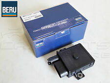 FOR BMW X3 E83 X5 E53 E70 X6 E71 DEISEL GLOW PLUG CONTROL RELAY OEM BERU NEW