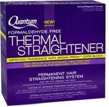 Quantum - Thermal Straightener Regular - Permanent Hair Straightening System