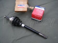 Constant Velocity Joint and Shaft (possibly Rover 600) - Unipart No. - GCV1093