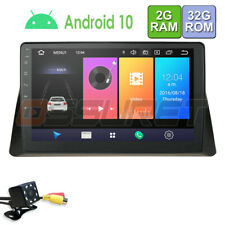 10.1'' HD Touch Screen Car Stereo Radio For 2008-2012 HONDA ACCORD 8 Android 10