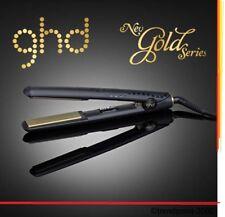 GHD Gold Classic Styler ohne hitzeschutz Kappe mit original verpackung