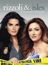 Rizzoli e Isles Stagione 7 UK Consegna Veloce Venditore