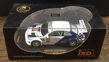 Ixo 1/43 GTM006 BMW M3 GTR  Letho-muller #42 ALMS 2001