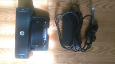 Hp Laptop workstation power supply 200W and Dock Station for Hp Elite Book