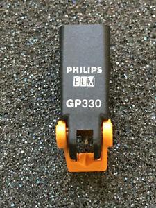 Philips GP330 (Black/Orange) Genuine Original Diamond Stylus DSC 611 See Picture