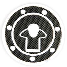 Gas Oil Fuel Tank Decal Pad Sticker Protector For Kawasaki ZXR250 ZRX400 ZXR400