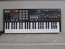 Akai Professional MPK49 49-Key USB MIDI Keyboard Controller