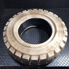 250x15 Mitl Solid Non Marking Pneumatic Tire Rim Size 7 Forklift Tires Nashfuel