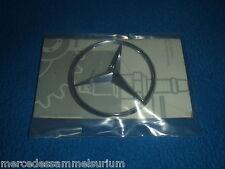 Mercedes Benz Original Stern für Fahrzeugheck E Kl. W210 und CLK C208 Neu OVP