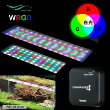 Chihiros WRGB LED Light Water Plant Grow Commander 4 Sunrise Sunset Bluetooth