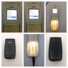 CELLULARE NOKIA 2650 GSM SIM FREE DEBLOQUE UNLOCKED