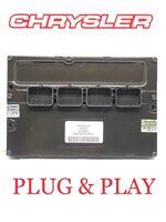 Engine Computer Programmed Plug/&Play 2009 Chrysler 300 68026431AF 3.5L AT