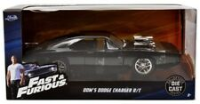 1:24 Dom's Dodge Charger R/T - Fast & Furious - Opening Parts Diecast by Jada