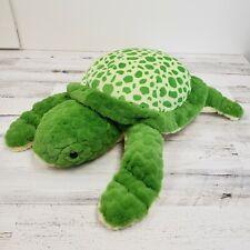 "Dan Dee 24"" Large Sea Turtle Tortoise 2018 Plush"