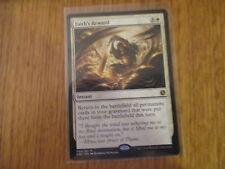 x1 Carte Magic MTG Faith's Reward VO Rare (Conspiracy II Take The Crown)