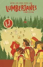 Lumberjanes a Bird's-Eye View: Vol. 7 (Paperback or Softback)