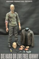 1/6 Brother Production Die Hard or Live Free John McClane by Bruce Willis