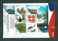 Holland - Mail 2006 Yvert 2294 Id MNH Paintings