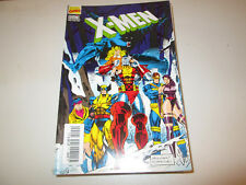 X-MEN  9  ..COMICS MARVEL/ SEMIC 1994 ..TBE