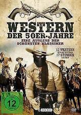 Western der 50er Jahre  [6 DVDs] (2017)