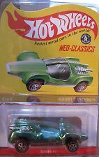HW RLC Series 11 Neo-Classics Double Vision - MOMC...Perfection!!