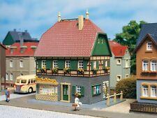Auhagen 12347 TT Wohnhaus mit Laden  NEU OVP/