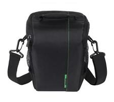 RivaCase 7440 Kamera Tasche Bag in Schwarz für FujiFilm FinePix HS28EXR