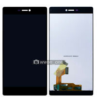 5.2'' Black Huawei P8 GRA-L09 UL10 LCD Display Touch Screen Digitizer Assembly