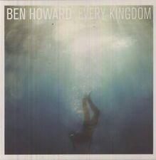 Ben Howard - Every Kingdom - Vinyl LP (NEW & SEALED)